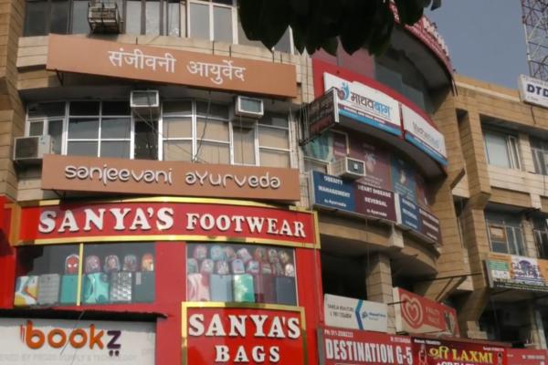 sanjeevani-ayurveda-dwarka